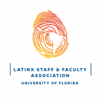 Latinx Staff Faculty Association logo