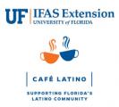 Cafe latino logo